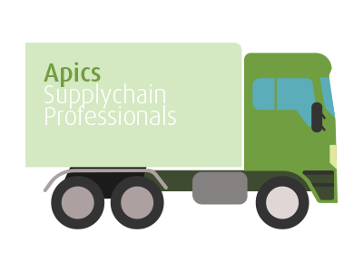 Apics Supplychain Professionals